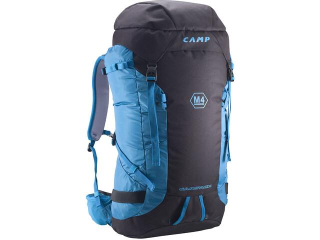 Camp M4 Backpack 40l blue/black